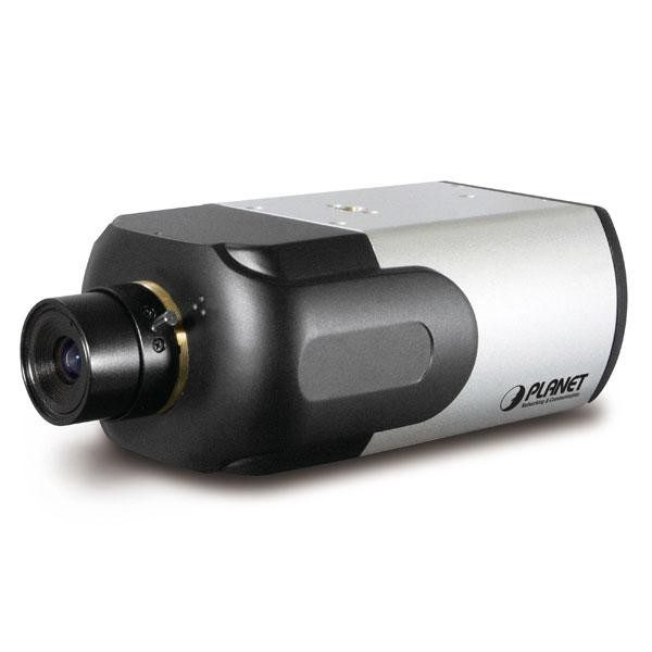 ICA-HM126R H.264 Full HD Real-Time Box IP Camera-0