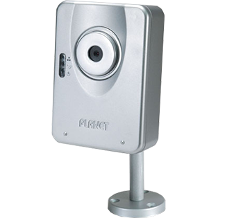 ICA-107P PoE CMOS IP Camera
