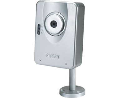 ICA-107P PoE CMOS IP Camera-0