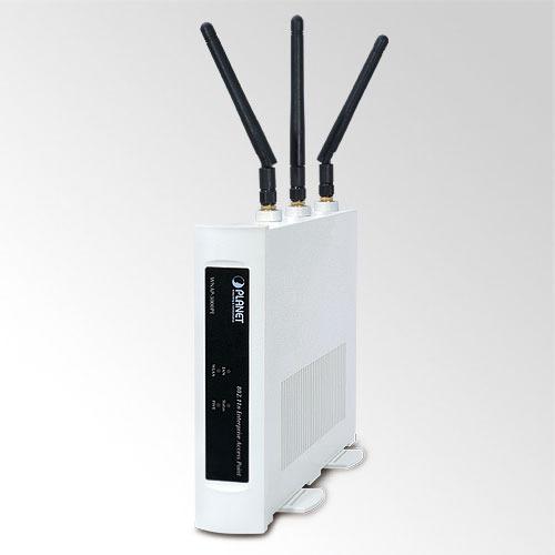 WNAP-3000PE 802.11n Enterprise PoE Access Point-0